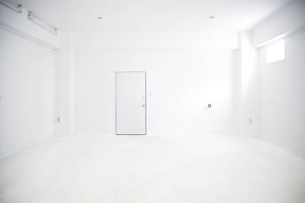 スタジオ風景02